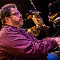 Arturo O'Farrill and The Afro Latin Jazz Orchestra Will Return To Live Performances i Photo