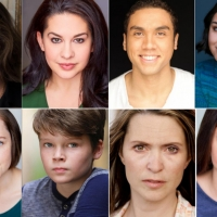 A Red Orchid Theatre Announces Casting For The World Premiere Of GREY HOUSE Photo