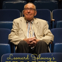 LEONARD SOLOWAY'S BROADWAY to Premiere in NYC Nov. 4-7 Photo