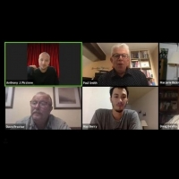 INDIE ART TODAY Hosts Live Video Panels On The Post-COVID Future Of Theatre Photo