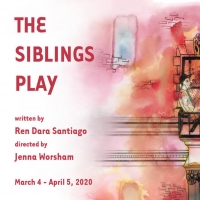 Tickets On Sale to the World Premiere of THE SIBLINGS PLAY at Rattlestick Playwrights Theater