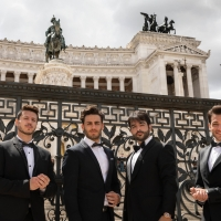 The Four Italian Tenors Take State Theatre Stage On Oct 4