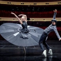 VIDEO: Dutch National Ballet Premieres New Safe Distance Ballet Photo