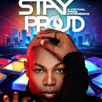 Todrick Hall to Headline Virtual Pride Event #StayProud Photo