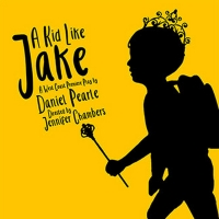 IAMA's A KID LIKE JAKE Comes to the Carrie Hamilton Theatre Photo