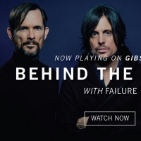 Watch Ken Andrews Of Failure On BEHIND THE BOARD A New Series On Gibson TV