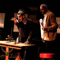 BWW Review: GREY ROCK at The Coopers Malthouse, Merlyn Theatre