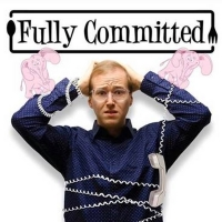 New Jewish Theatre Presents FULLY COMMITTED Photo