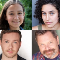 Casting Announced for Sideshow Theatre's X