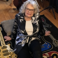 "Margie Singleton's Timeless ""Missing You"" Issues On Late Music Man Shelby Singleton's Birt Photo"