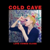 Cold Cave Re-Releases Debut Album Photo