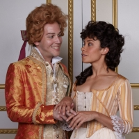 First Look at AMADEUS At North Coast Repertory Theatre Photo