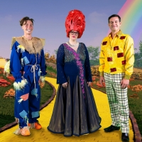 THE WIZARD OF OZ Panto Will Embark on UK Tour Photo