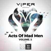 Viper Releases 'Acts of Mad Men Volume 2'
