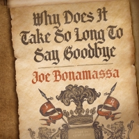Joe Bonamassa Shares New Track From Abbey Road Recordings 'Why Does It Take So Long T Photo