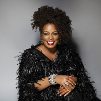 Dianne Reeves to Perform at the South Orange Performing Arts Center