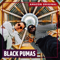 Black Pumas Release New Amazon Original EP 'The Electric Deluxe Sessions' Photo