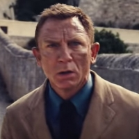 VIDEO: Watch An All New Trailer For Upcoming Bond Film NO TIME TO DIE Video