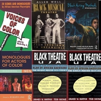 Broadway Books: 10 Books on Black Theatre - Monologues, Plays, History, and More! Photo