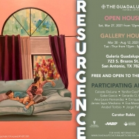 Galería Guadalupe Re-Opens with RESURGENCE Exhibition Photo