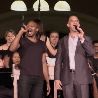 Broadway Rewind: RAGTIME Brings Rhythm & Rhyme to Ellis Island in 2016 Video