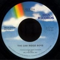 The Oak Ridge Boys Celebrate The 40th Anniversary of 'Elvira' Photo