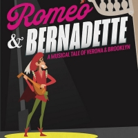 Previews for ROMEO & BERNADETTE: A MUSICAL TALE OF VERONA AND BROOKLYN Begin Tomorrow Photo