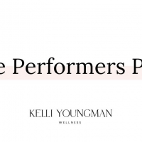 BWW Blog: Change Your Mind, Change Your Life with Kelli Youngman Photo