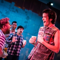 FROM HERE, a New Musical to Host Virtual Presentation in Partnership with Equality Fl Photo
