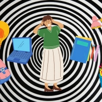 Student Blog: School Stress