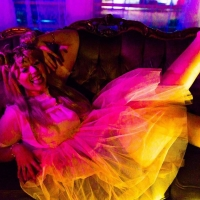 Interview: Theatremaker and Cabaret Artist Olivia Brand from Chance Collective Photo