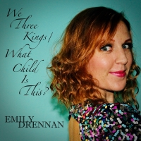 Emily Drennan Releases New A Cappella Single 'We Three Kings / What Child Is This?' Photo