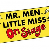 Casting Announced For MR. MEN AND LITTLE MISS ON STAGE