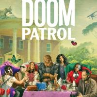 HBO Max Reveals DOOM PATROL Season Two Key Art Photo