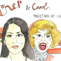 CHER & CAROL: TOGETHER AT LAST to Open at The Tank in April