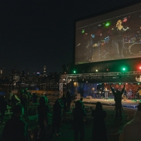 BWW Exclusive: Resounding is Bringing Theater Back to NYC at Radial Park Photo
