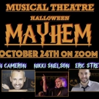 Alex Brightman, Stephanie J Block, Eva Noblezada & More - Halloween Workshop! Special Offer