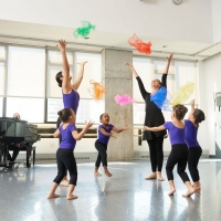 Ballet Hispánico School Of Dance Offers 15 Minute Free Trial Classes for Los Pasitos: Photo