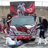 The Bearded Ladies Cabaret Shares Event Details For Queer Performance Truck Project,  Photo