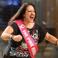 BWW Feature: A Three-Time Cancer Survivor's Inspirational Perspective on the Coronavi Photo