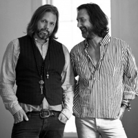 Acoustic Evening With Chris And Rich Robinson Of The Black Crowes Sells Out In Minutes