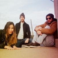 Powerlines Share Lead Single 'Sober' Photo