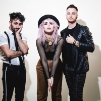 The Foxies Release 'Call Me When Your Phone Dies'
