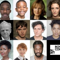 Cast Announced For Caryl Churchill's GLASS. KILL. BLUEBEARD. IMP. Photo