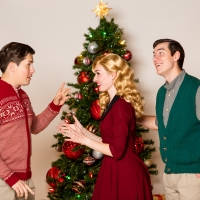 BWW Review: Blue Skies and a White Christmas at Centerpoint Legacy's HOLIDAY INN Photo