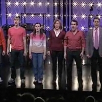 Broadway Rewind: It's Just Another Day on Opening Night of NEXT TO NORMAL Off-Broadway!