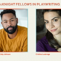 2021-22 McKnight National Residency and Commission and McKnight Fellowship in Playwri Photo