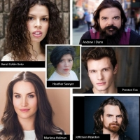 Barefoot Shakespeare Company and CreateTheater Present Virtual Performance of LADY CAPULET Photo