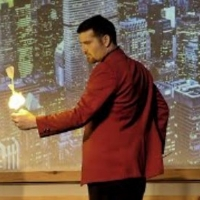 Colorado Stars Of Magic Will Perform at Holiday Theatre Next Month Photo
