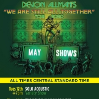 Devon Allman Announces May Schedule for the 'We Are Still All Together' Tour Photo